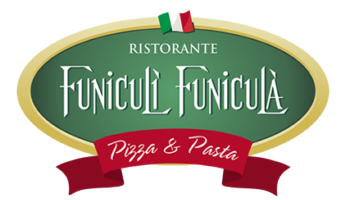Funiculì Funiculà: Restaurante italiano, Pizza e pasta